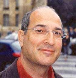מציעים לנו גלות מזויפת. פרופ' אילן גור-זאב. קרדיט: זאב גלילי, http://www.zeevgalili.com