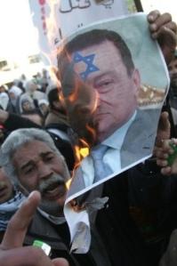 לא בשלים לדמוקרטיה. המהומות במצרים. צילום אילוסטרציה