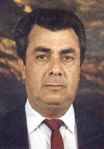 """מזכ""""ל המפלגה הקומוניסטית, מוחמד נפאע. צילום: אתר הכנסת"""