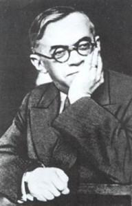 היה מצרף את קולו לקולם של בן-גוריון וחבריו בתמיכה בהקמת מדינת היהודים. זאב ז'בוטינסקי. צילום: מכון ז'בוטינסקי בישראל
