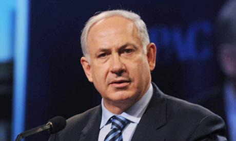 מייצג את המרכז הישראלי האמתי. בנימין נתניהו