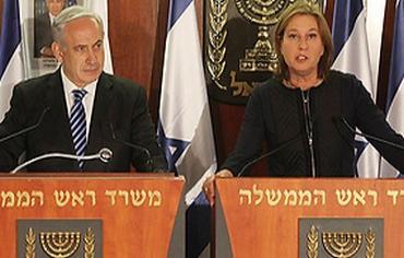 """כדי שרה""""מ יצליח לגייס מחדש את המערב נגד איראן, עליו לגייס מחדש את המערב למען ישראל. הטלפון הבא צריך להיות לציפי לבני."""